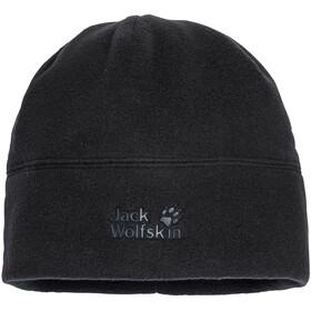 Jack Wolfskin Stormlock Hoed, black